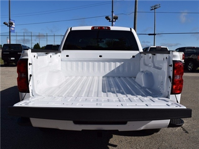 2018 Silverado 1500 Crew Cab 4x4, Pickup #38703 - photo 16