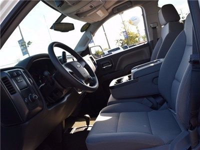 2018 Silverado 1500 Crew Cab 4x4, Pickup #38703 - photo 21