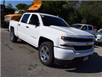 2018 Silverado 1500 Crew Cab 4x4, Pickup #38703 - photo 10