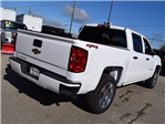 2018 Silverado 1500 Crew Cab 4x4, Pickup #38703 - photo 2