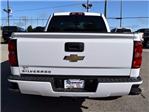 2018 Silverado 1500 Crew Cab 4x4, Pickup #38703 - photo 4
