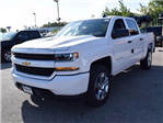 2018 Silverado 1500 Crew Cab 4x4, Pickup #38703 - photo 8