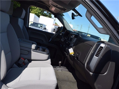 2018 Silverado 1500 Crew Cab 4x4 Pickup #38706 - photo 13