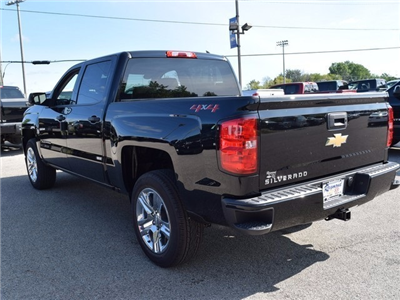 2018 Silverado 1500 Crew Cab 4x4 Pickup #38706 - photo 6