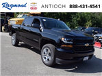 2018 Silverado 1500 Crew Cab 4x4 Pickup #38706 - photo 1