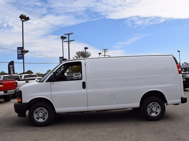 2017 Express 3500, Cargo Van #38805 - photo 8