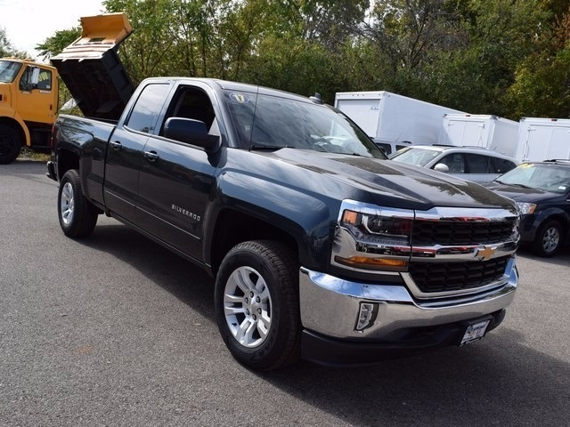 2017 Silverado 1500 Double Cab 4x4 Pickup #38861 - photo 11
