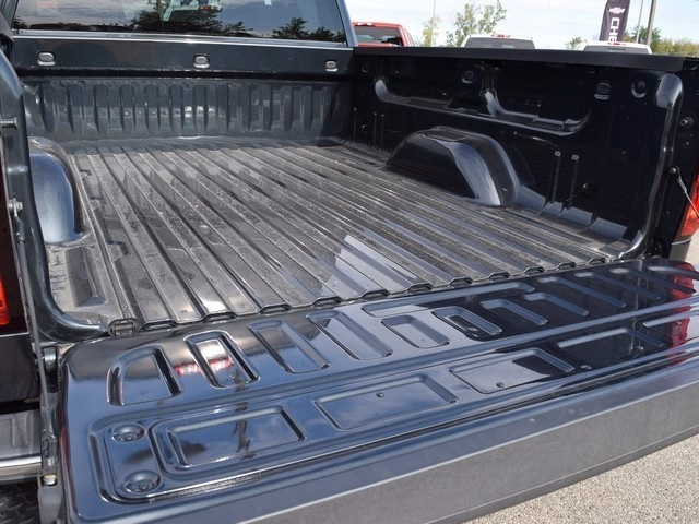 2017 Silverado 1500 Double Cab 4x4 Pickup #38861 - photo 18