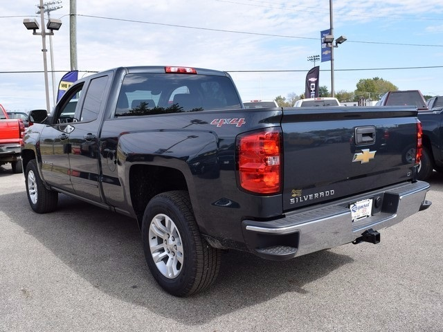 2017 Silverado 1500 Double Cab 4x4 Pickup #38861 - photo 7