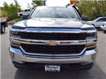 2017 Silverado 1500 Double Cab 4x4 Pickup #38861 - photo 10
