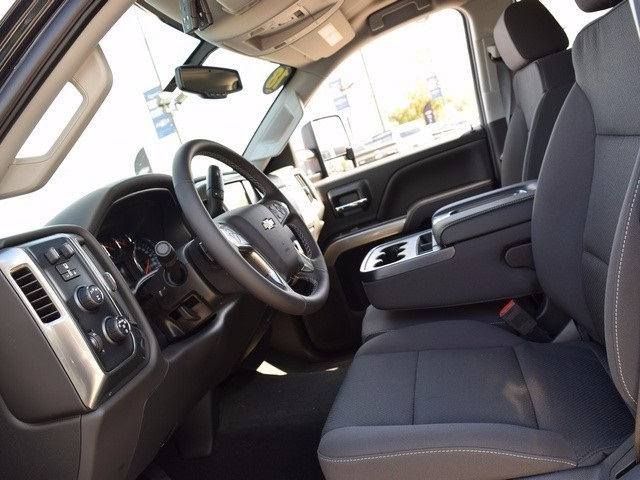 2018 Silverado 2500 Crew Cab 4x4, Pickup #38894 - photo 24