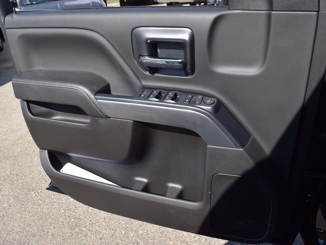 2018 Silverado 2500 Crew Cab 4x4, Pickup #38894 - photo 29