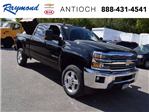 2018 Silverado 2500 Crew Cab 4x4, Pickup #38894 - photo 1