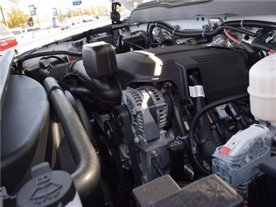 2017 Silverado 3500 Double Cab 4x4 Cab Chassis #38921 - photo 26