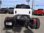 2017 Silverado 3500 Double Cab 4x4 Cab Chassis #38921 - photo 4