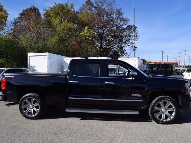 2018 Silverado 1500 Crew Cab 4x4, Pickup #38926 - photo 3