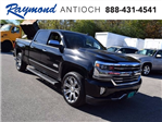 2018 Silverado 1500 Crew Cab 4x4, Pickup #38926 - photo 1