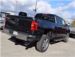 2018 Silverado 2500 Crew Cab 4x4 Pickup #38944 - photo 1