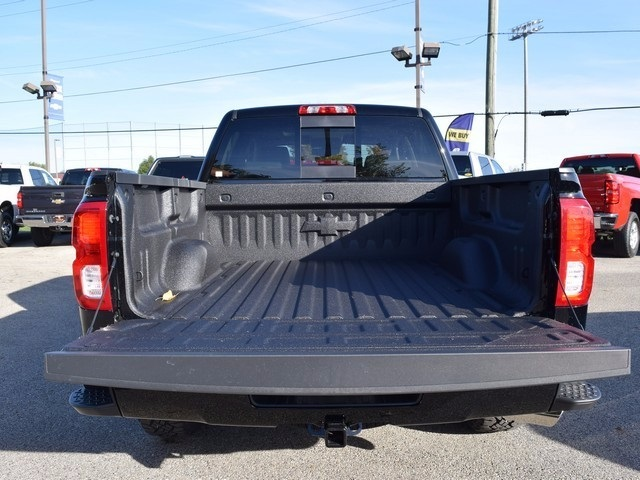 2018 Silverado 1500 Crew Cab 4x4, Pickup #38945 - photo 21