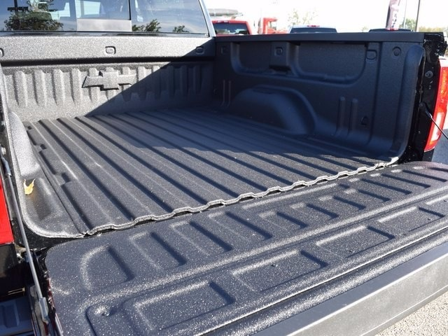 2018 Silverado 1500 Crew Cab 4x4, Pickup #38945 - photo 22