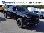 2018 Silverado 1500 Crew Cab 4x4, Pickup #38945 - photo 1
