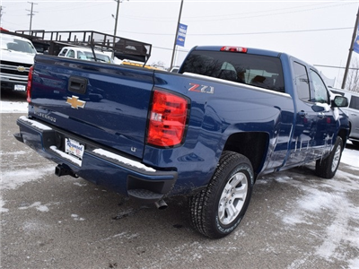 2018 Silverado 1500 Double Cab 4x4, Pickup #38948 - photo 2