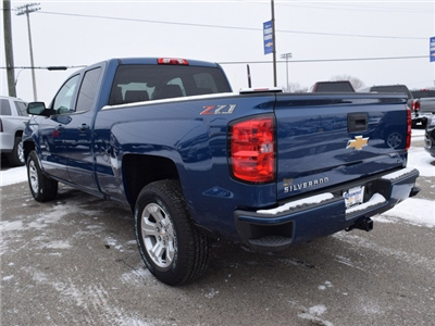 2018 Silverado 1500 Double Cab 4x4, Pickup #38948 - photo 7