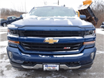 2018 Silverado 1500 Double Cab 4x4, Pickup #38948 - photo 10