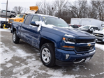 2018 Silverado 1500 Double Cab 4x4, Pickup #38948 - photo 12