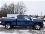 2018 Silverado 1500 Double Cab 4x4, Pickup #38948 - photo 3