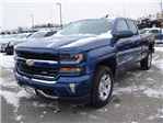 2018 Silverado 1500 Double Cab 4x4, Pickup #38948 - photo 9