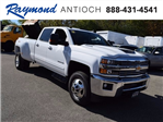2018 Silverado 3500 Crew Cab 4x4 Pickup #38952 - photo 1