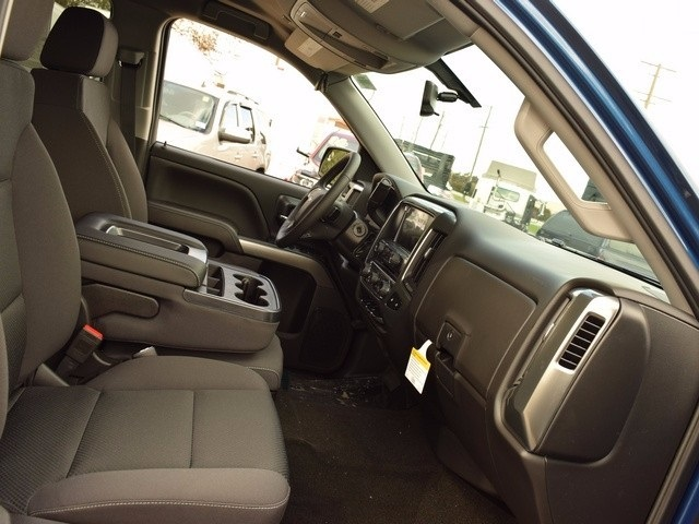 2018 Silverado 1500 Crew Cab 4x4 Pickup #38954 - photo 14