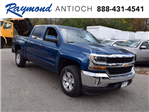 2018 Silverado 1500 Crew Cab 4x4 Pickup #38954 - photo 1