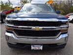 2018 Silverado 1500 Crew Cab 4x4 Pickup #38954 - photo 10
