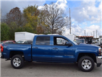 2018 Silverado 1500 Crew Cab 4x4 Pickup #38954 - photo 3