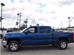 2018 Silverado 1500 Crew Cab 4x4 Pickup #38954 - photo 8