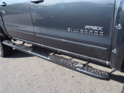 2018 Silverado 1500 Crew Cab 4x4,  Pickup #38955 - photo 13