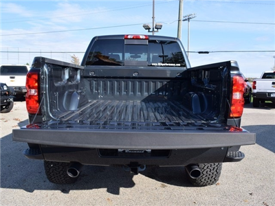 2018 Silverado 1500 Crew Cab 4x4,  Pickup #38955 - photo 19