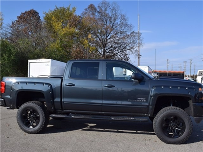 2018 Silverado 1500 Crew Cab 4x4,  Pickup #38955 - photo 3