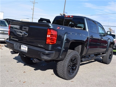 2018 Silverado 1500 Crew Cab 4x4,  Pickup #38955 - photo 2