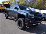 2018 Silverado 1500 Crew Cab 4x4,  Pickup #38955 - photo 11