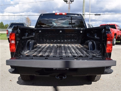 2017 Silverado 1500 Double Cab 4x4, Pickup #38966 - photo 16
