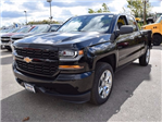2017 Silverado 1500 Double Cab 4x4, Pickup #38966 - photo 8