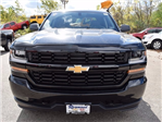 2017 Silverado 1500 Double Cab 4x4, Pickup #38966 - photo 9