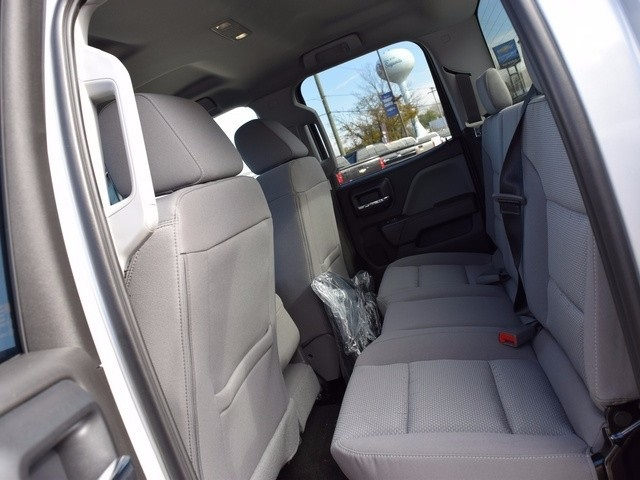 2018 Silverado 1500 Double Cab 4x4, Pickup #39031 - photo 18