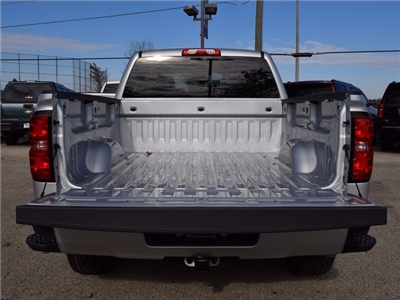 2018 Silverado 1500 Extended Cab 4x4 Pickup #39031 - photo 16