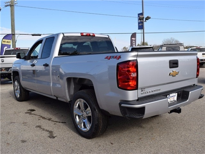 2018 Silverado 1500 Extended Cab 4x4 Pickup #39031 - photo 6