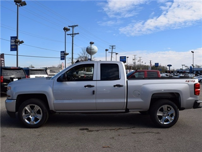 2018 Silverado 1500 Double Cab 4x4, Pickup #39031 - photo 7