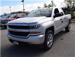 2018 Silverado 1500 Extended Cab 4x4 Pickup #39031 - photo 8